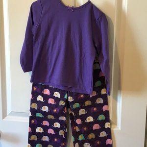 Pajama Workshop